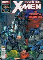 Essential X-Men Magazine Issue NO 22