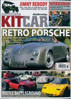 Complete Kit Car Magazine Issue JAN 20
