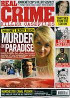 Real Crime Magazine Issue NO 57