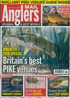 Anglers Mail Magazine Issue 26/11/2019