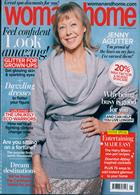 Woman And Home Compact Magazine Issue JAN 20