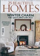 25 Beautiful Homes Magazine Issue JAN 20