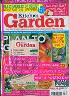 Kitchen Garden Magazine Issue JAN 20