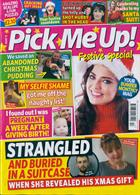 Pick Me Up Special Series Magazine Issue FESTIVE