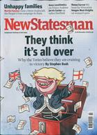 New Statesman Magazine Issue 22/11/2019