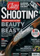 Clay Shooting Magazine Issue JAN 20