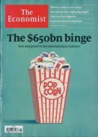 Economist Magazine Issue 16/11/2019