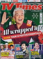 Tv Times England Magazine Issue 23/11/2019