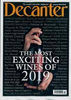 Decanter Magazine Issue JAN 20