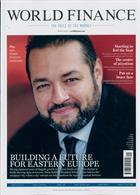 World Finance Magazine Issue WINTER