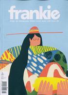 Frankie Magazine Issue NO 91