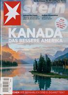 Stern Magazine Issue NO 42