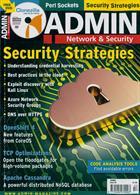 Admin Magazine Issue NO 53