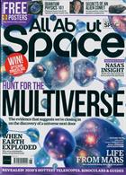 All About Space Magazine Issue NO 98