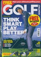 Golf Monthly Magazine Issue JAN 20