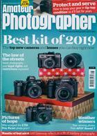 Amateur Photographer Magazine Issue 30/11/2019