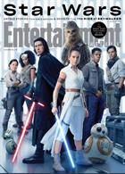 Entertainment Weekly Magazine Issue 01/12/2019