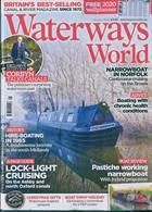 Waterways World Magazine Issue JAN 20