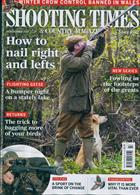 Shooting Times & Country Magazine Issue 20/11/2019