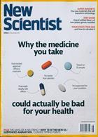 New Scientist Magazine Issue 30/11/2019