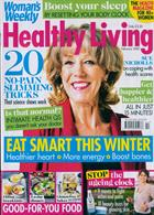 Womans Weekly Living Series Magazine Issue FEB 20