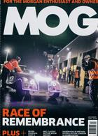 Mog Magazine Issue DEC 19