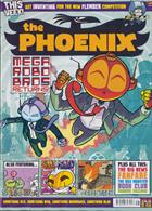 Phoenix Weekly Magazine Issue NO 413