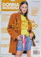Donna Moderna Magazine Issue NO 40
