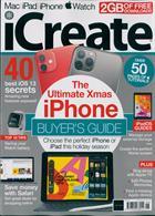 I Create Magazine Issue NO 206
