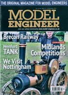 Model Engineer Magazine Issue NO 4627