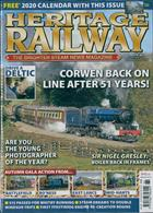 Heritage Railway Magazine Issue NO 261