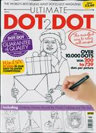 Ultimate Dot 2 Dot Magazine Issue NO 50