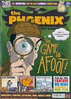 Phoenix Weekly Magazine Issue NO 414