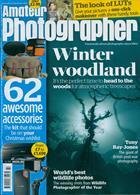 Amateur Photographer Magazine Issue 23/11/2019