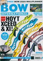 Bow International Magazine Issue NO 138