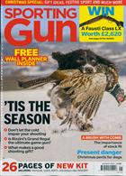 Sporting Gun Magazine Issue JAN 20