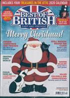 Best Of British Magazine Issue DEC 19