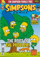 Simpsons The Comic Magazine Issue NO 28