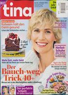 Tina Magazine Issue NO 42