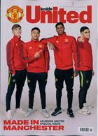 Inside United Magazine Issue JAN 20