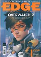 Edge Magazine Issue JAN 20