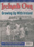 Ireland's Own Magazine Issue NO 5739