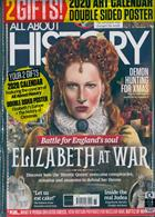 All About History Magazine Issue NO 85