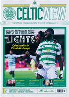 Celtic View Magazine Issue VOL55/17