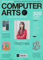 Computer Arts Magazine Issue JAN 20