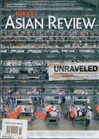 Nikkei Asian Review Magazine Issue 25/11/2019