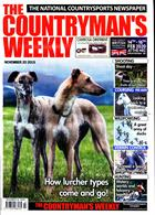 Countrymans Weekly Magazine Issue 20/11/2019