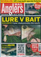 Anglers Mail Magazine Issue 19/11/2019