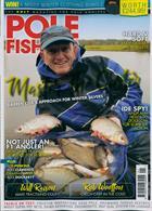 Pole Fishing Magazine Issue JAN 20