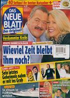 Das Neue Blatt Magazine Issue NO 42
